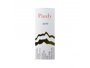 Purist - riesling - AXEL PAULY - 2018 - Blanc