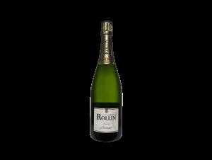 Sélection - Champagne Rollin - Non millésimé - Effervescent