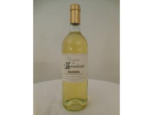 Bandol - Domaine de l'Hermitage - 1994 - Blanc