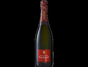 Thienot Brut - Champagne Thiénot - Non millésimé - Effervescent