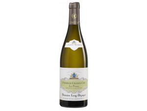 Chablis Grand Cru Les Preuses - Domaine Long-Depaquit - Domaines Albert Bichot - 2018 - Blanc