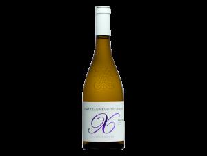 Cuvée Anonyme - Xavier Vins - 2016 - Blanc