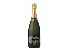 Cuvée Millésime - Champagne Lucien Collard - 2009 - Effervescent