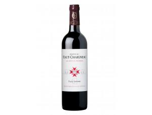 Chateau Haut-Chaigneau - Vignobles Chatonnet - 2016 - Rouge