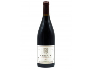 Chinon - Domaine PHILIPPE ALLIET - 2017 - Rouge