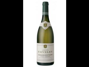 Chassagne-Montrachet 1er Cru Morgeot - Domaine Faiveley - 2013 - Blanc