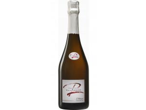 Millésime 2000, Premier Cru - Champagne Pascal Lejeune - 2000 - Effervescent