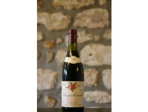 Chassagne-Montrachet - Jean-Marc Morey - 1988 - Rouge