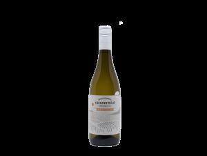 Harslevelu - Csendes Dulo - 2015 - Blanc
