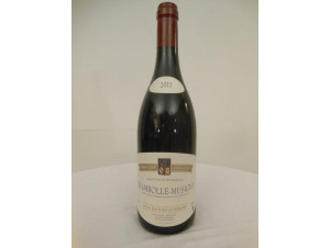 Chambolle Musigny - Domaine Coquard Loison Fleurot - 2015 - Rouge