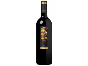 The New Black Wine - Clos Triguedina - 2012 - Rouge