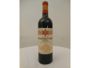Chateau La Vieille Cure - Chateau La Vieille Cure - 2006 - Rouge
