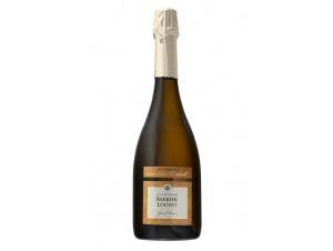 Cuvée Théophile Blondel Grand Cru - Champagne Barbier-Louvet - 2014 - Effervescent
