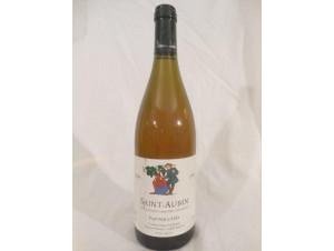 Saint-Aubin - Domaine Paul Paillard - 1999 - Blanc