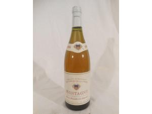 Montagny Les Vignes de la Croix - Vignerons de Buxy - 1994 - Blanc