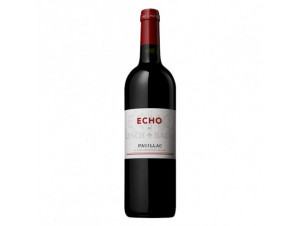 Echo de Lynch-Bages - Château Lynch-Bages - 2014 - Rouge