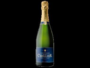 Perpétuel - Champagne Cuillier - Non millésimé - Effervescent