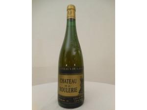 Les Aunis - Cuvée Louis - Château de la Roulerie - 1990 - Blanc