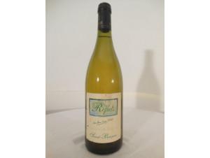 Reflets - Domaine de Bellevue - 1995 - Blanc