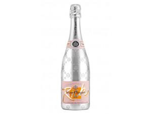 Champagne Veuve Clicquot - Cuvée Rich Rosé - Veuve Clicquot - Non millésimé - Effervescent
