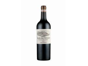Château Troplong Mondot - Château Troplong Mondot - 2004 - Rouge