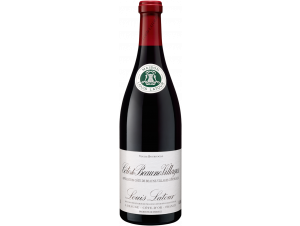 Côte-de-Beaune-Villages - Maison Louis Latour - 2016 - Rouge