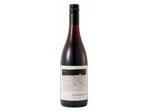 Backhouse Pinot Noir - Backhouse - 2015 - Rouge