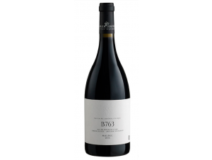 B763 - Mas del Périé - 2017 - Rouge