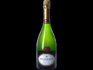 Champagne Besserat De Bellefon Cuvée Des Moines Blanc De Noirs - Champagne Besserat de Bellefon - Non millésimé - Effervescent