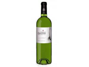 Moscatel de Alejandria - Bodega Familia Cecchin - 2013 - Blanc