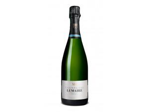 L'extra-Brut - Champagne Lemaire Père et Fils - Non millésimé - Effervescent