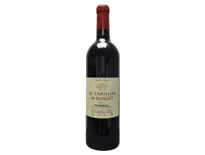 Le Carillon de Rouget - Château Rouget - 2011 - Rouge