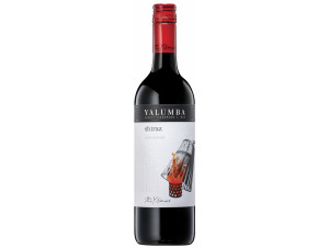 Y Series Shiraz - YALUMBA - 2015 - Rouge