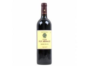 Clos Puy Arnaud - Clos Puy Arnaud - 2014 - Rouge