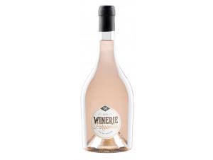 Rosé - Winerie Parisienne - 2017 - Rosé