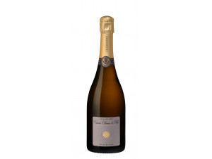 SECRET DE CAVE - Champagne Veuve Olivier - Non millésimé - Effervescent