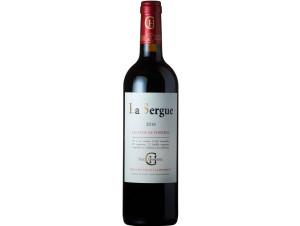 La Sergue - Vignobles Chatonnet - 2016 - Rouge