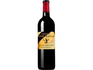 Château Latour-Martillac - Château Latour-Martillac - 2014 - Rouge