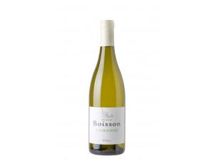 Silice - Domaine Boisson - 2017 - Blanc