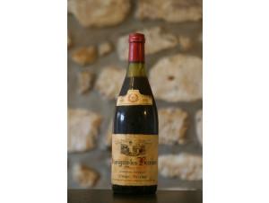 Savigny Les Beaunes,rouge,domaine Marie Andre - Domaine Marie André - 1974 - Rouge