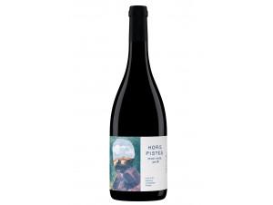 Hors Pistes Pinot Noir - Aubert & Mathieu - 2018 - Rouge