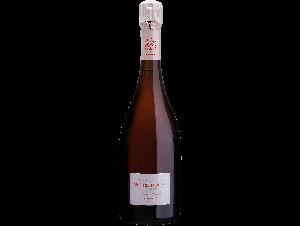 Cuvée vieilles vignes rosé - Champagne André Roger - Non millésimé - Effervescent