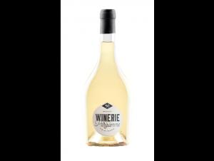 Grisant Blanc - Winerie Parisienne - 2018 - Blanc