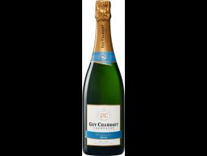 Croquantine - Demi-Sec - Champagne Guy Charbaut - Non millésimé - Effervescent
