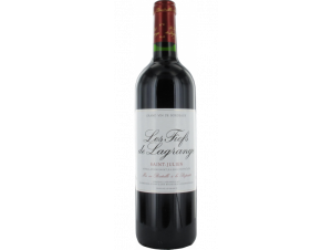 Les Fiefs de Lagrange - Château Lagrange - 2015 - Rouge