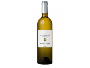 Vieilles Vignes - Domaine Gauby - 2007 - Blanc