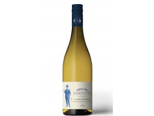 Cercle des Dandyvins Chardonnay - Famille Sadel - 2018 - Blanc