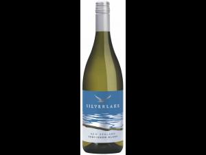 Silverlake Sauvignon Blanc - Domaine Villa Maria - 2018 - Blanc