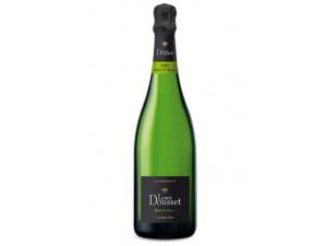 Blanc de Blancs Grand Cru Brut Millésime - Champagne Louis Dousset - 2006 - Effervescent