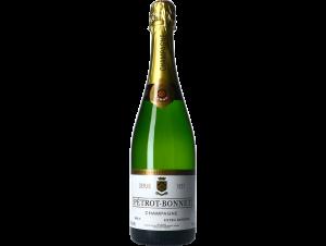 Champagne Pétrot-bonnet - Champagne Pétrot-Bonnet - Non millésimé - Effervescent